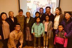 Tibetan Amer Foundation of MN-Boneshaker Books