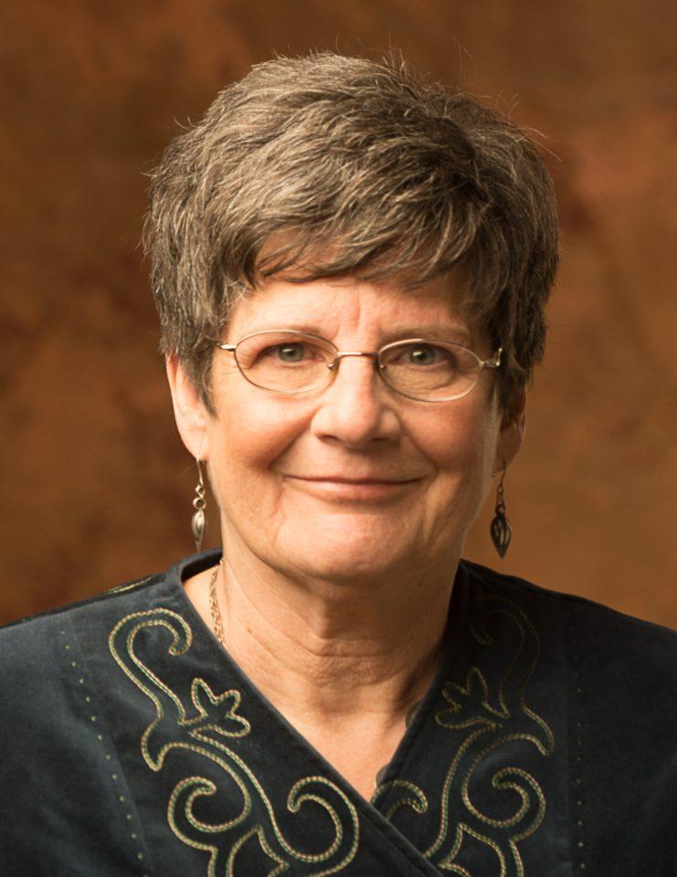Madeline Uraneck, Author