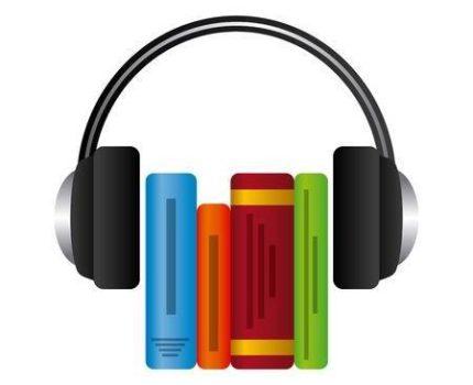 Audio Book Coming Soon